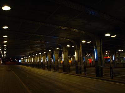 Stadtbahn Station Essen Hauptbahnhof