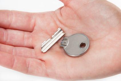 Schlüssel Schaden in Essen